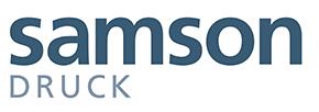 Samson Druck